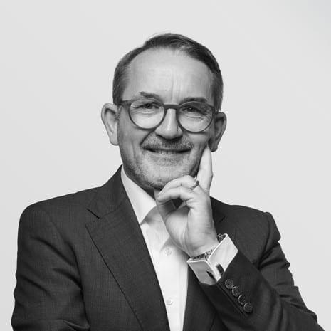 Klaus Nohr